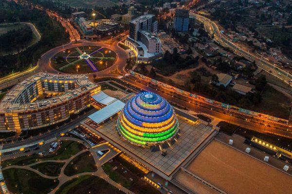 Rwanda Tax Process Mapping