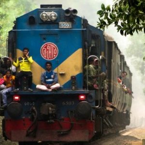 Regulatory Delivery Diagnostic Study – Bangladesh